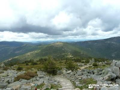 Cabeza Líjar; Cerro Salamanca; Cueva Valiente; senderismo; viajes y excursiones